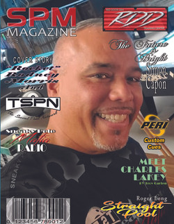 SPM-Issue 16 Cover