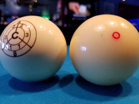 iCue Cue Ball: No Bull ~ Review by Garret Troop
