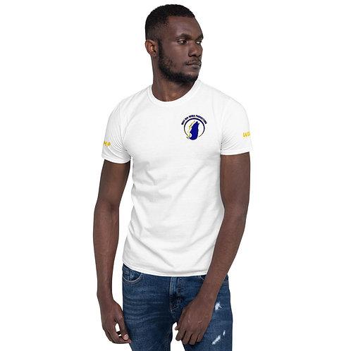 WDMP Casual T-Shirt