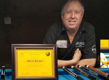 Bart A. Rivezzi Interview ~ Gary Warren