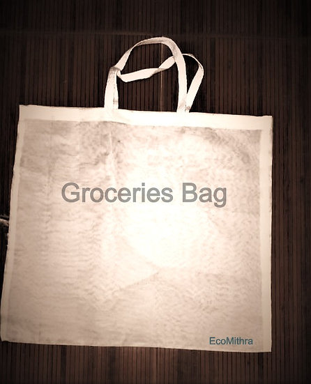 Grows Supermarket Shopping Bags - ROTO Fabric