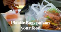 Poisoning Food