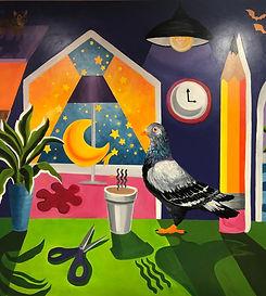 Parkridge Mural