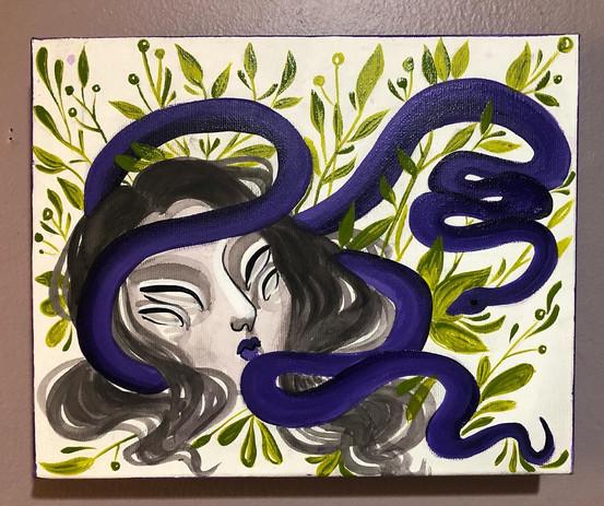 Snake Series 2019