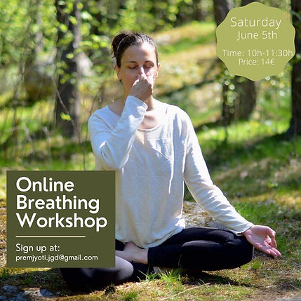 Terracotta Mental Wellness  Meditation P