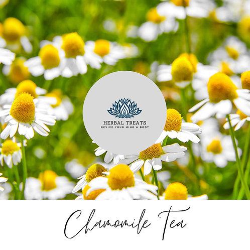 CHAMOMILE (Matricaria chamomilla)