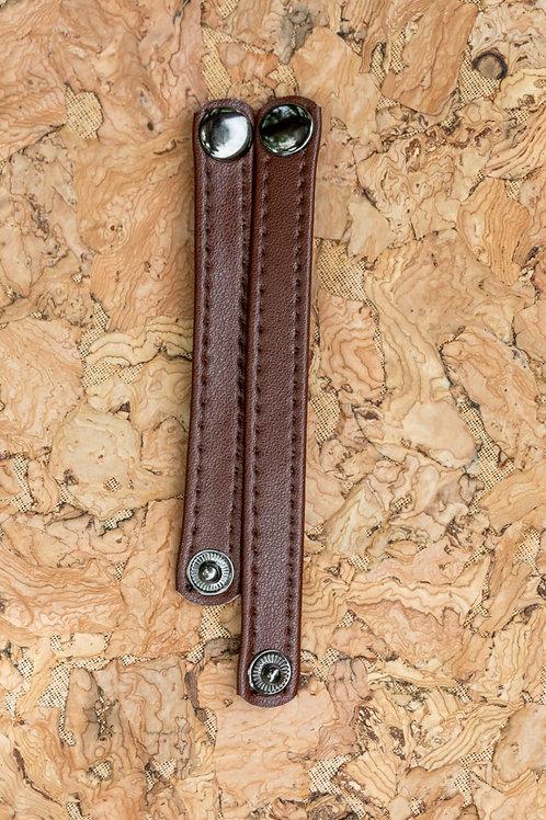Unisex Loopz (Brown)