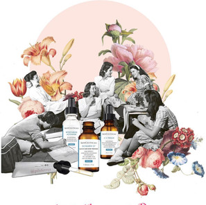 Pilsferrer collaboration with Skinceuticals