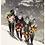 Cuadros para casa de esquiadoras