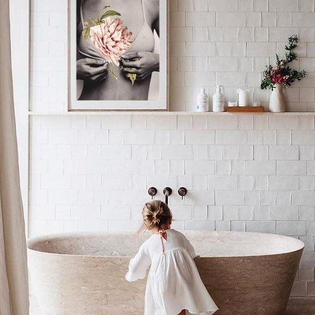 Bathroom ideas 💡