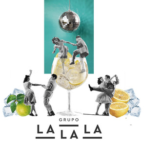 Colaboracion Pilsferrer con el Grupo Lalala
