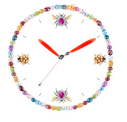 Colaboracion Pilsferrer con Rabat Reloj de Joyas