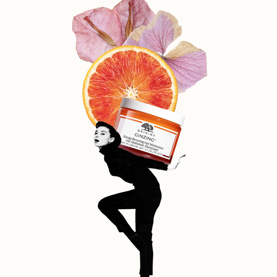 Colaboración Origins y Pilsferrer: Naranja
