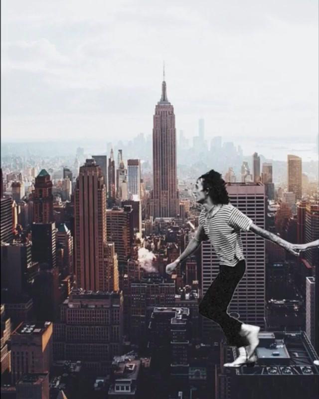 Pilsferrer para Narciso Rodriguez en Nueva York