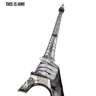 colaboracion Pilsferrer Zadig Voltaire Torre Eiffel