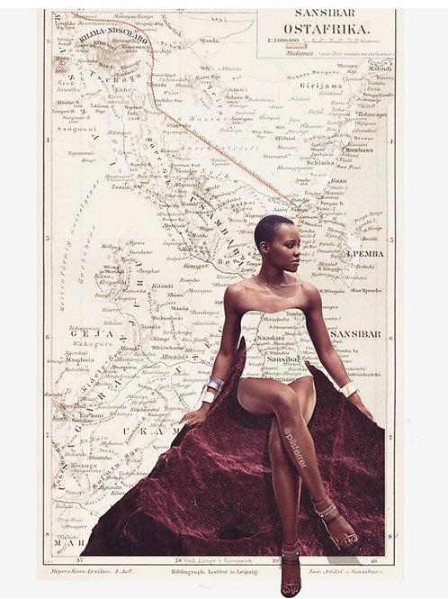 Ostafrica