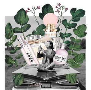 Colaboracion Pilsferrer con Vogue