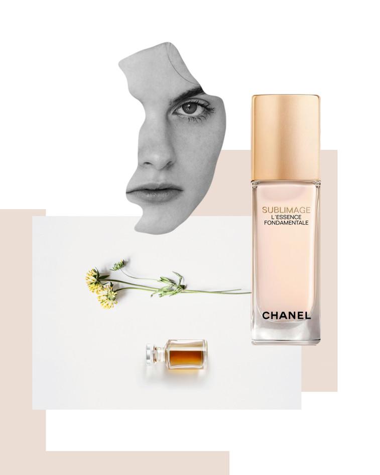 Colaboración Pilsferrer para Chanel Beauty Sublimage