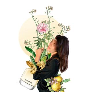 Collage Pilsferrer para Laura Matamoros