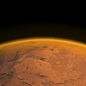 Volcanic Activity on Ancient Mars May Have Supported Alien Life
