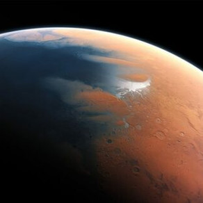 A New Way to Analyze Evidence of Martian Oceans
