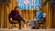 TROPICS WEEKLY: Trieste Tropics Camp 2k16, parla il grande boss Andrea Pecile