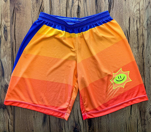 Sunshine Basketball Shorts 2020