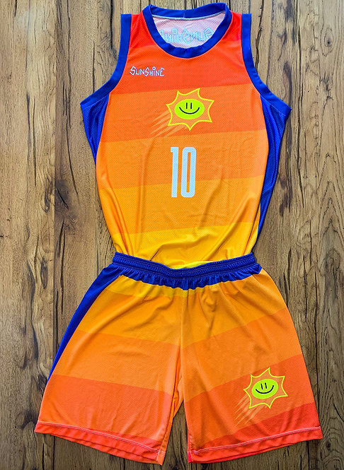 Sunshine Summer 2020 Complete Uniform