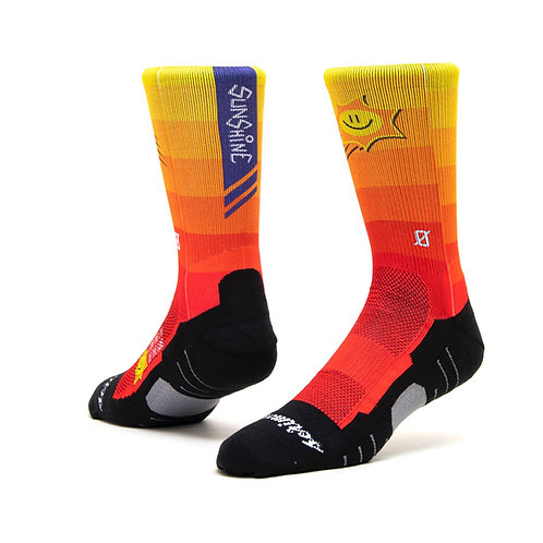 Sunshine socks 2020 by Scrimmage