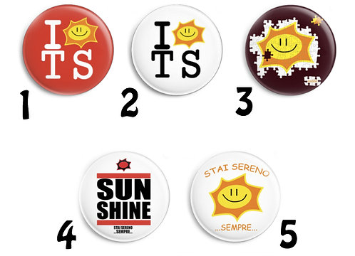 Sunshine Pins 06