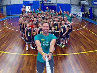 Trieste Tropics 2015 secondo turno DAY TWO