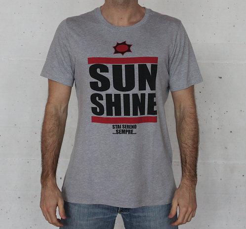 Sunshine DMC GRIGIA