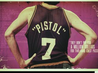 Pistol Pete: the original showtime
