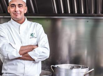 TROPICS WEEKLY: Trieste Tropics, con chef Visciano la pausa-pranzo è a cinque stelle