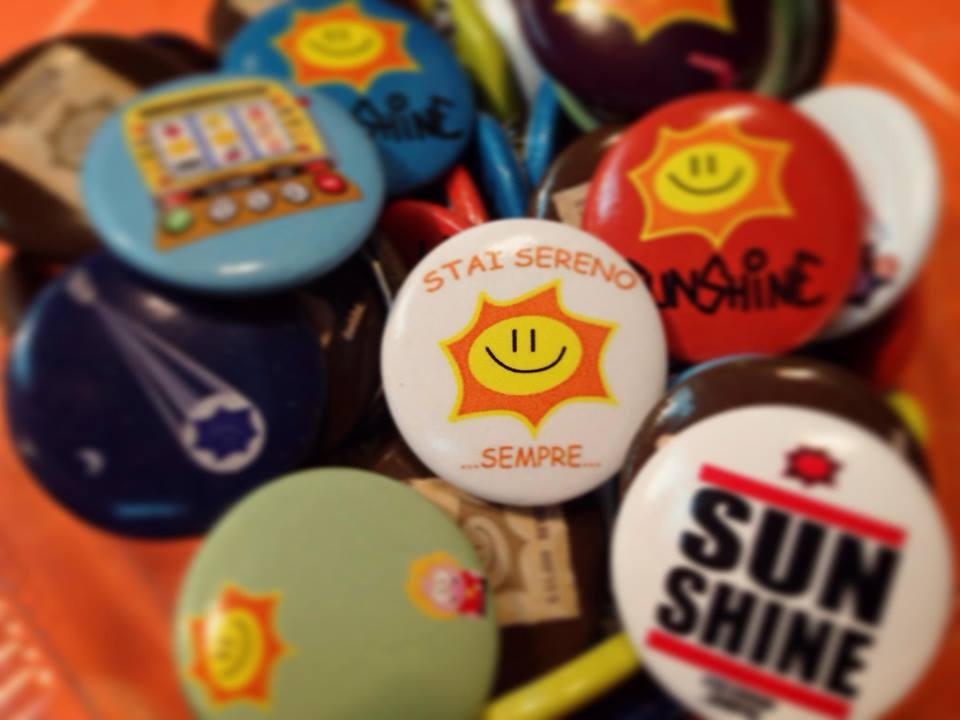 Spille Sunshine