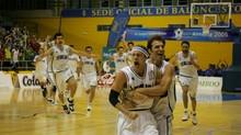 Almeria 2005, l' ultima medaglia della nazionale senior di basket