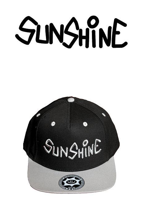 Snapback Sunshine Grigio