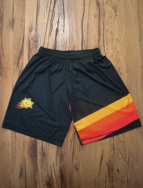 Sunshine Basketball Shorts 2021