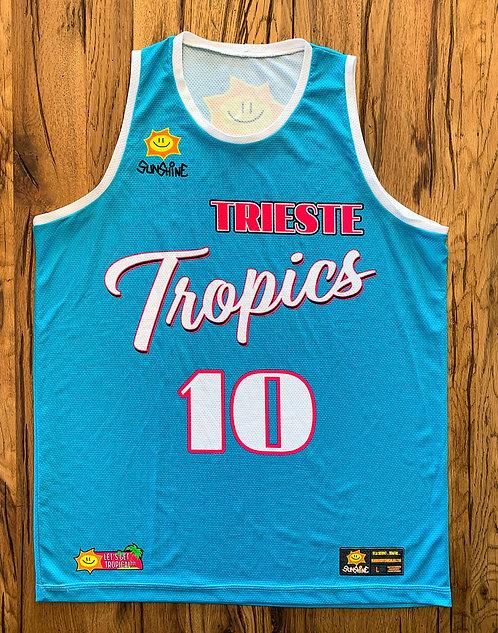 Trieste Tropics Jersey 2019