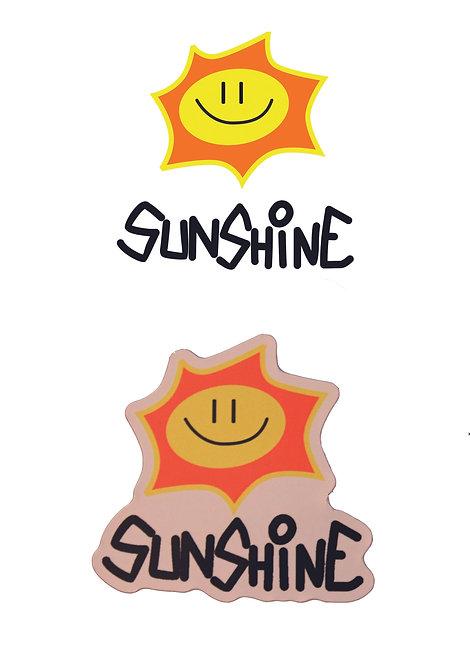 Calamita Sunshine Logo