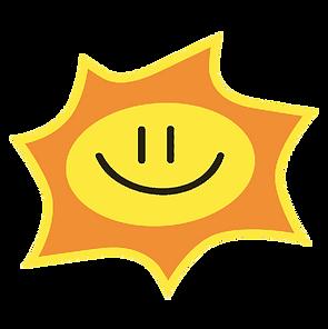sunshine logo trieste tshirt