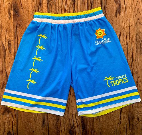 Trieste Tropics Shorts 2016