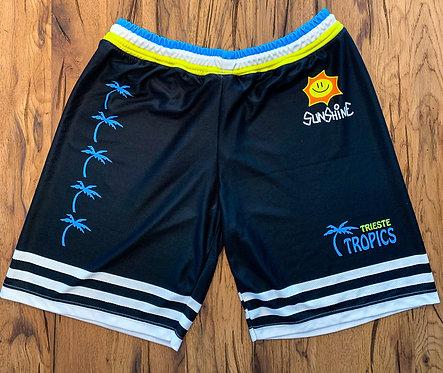 Trieste Tropics Shorts 2015