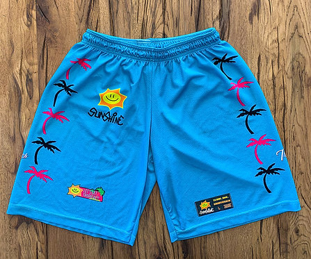 Trieste Tropics Shorts 2019