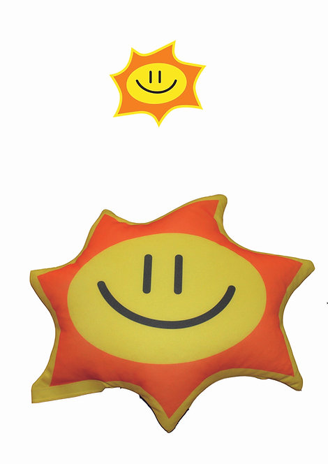 Cuscino Sunshine