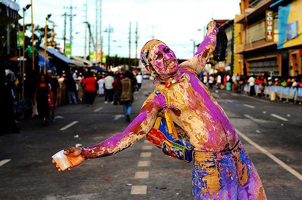 Carnival-Party-Goer-by-Gilbert-Medina.jp