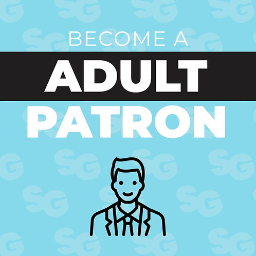 Adult Patron