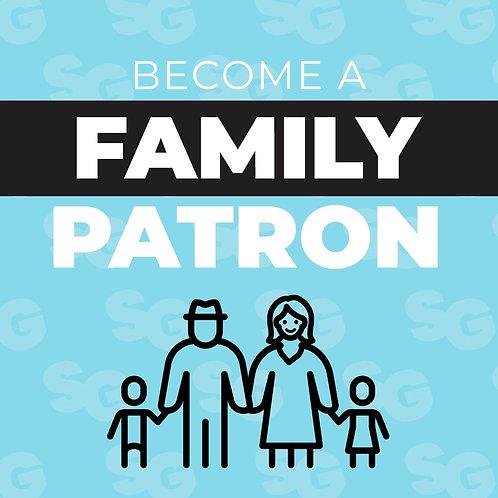 Family Patron