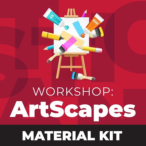 ArtScapes Material Kit