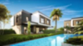 Kuşadası Güzelçamlı Proje Villa